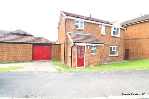 4 bedroom detached house for sale - Aldington Close, Walderslade, Chatham ME5