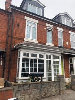 8 bedroom terraced house to rent - Teingmouth Road, Selly Oak, Birmingham  B29