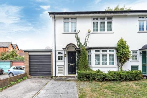 3 bedroom house for sale - Wood Green Close, Reading, RG30