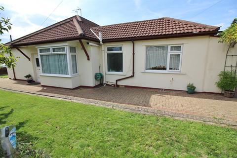 2 bedroom bungalow for sale - Radley Road, Fishponds, Bristol, BS16 3TQ