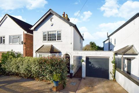 3 bedroom detached house for sale - Lent Rise Road, Burnham, SL1