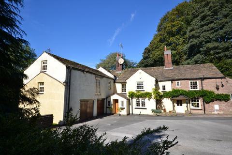 5 bedroom house for sale - Byron's Lane, Gurnett, Macclesfield