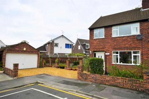 3 bedroom semi-detached house for sale - Royce Avenue, Altrincham