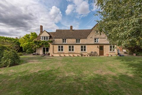 5 bedroom house for sale - Inglestones, Main Road, Long Hanborough, Witney, Oxfordshire