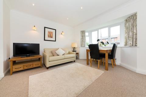2 bedroom terraced bungalow for sale - High Street, Longstowe