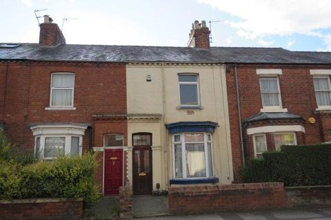 2 bedroom terraced house to rent - Burton Stone Lane, Burton Stone Lane