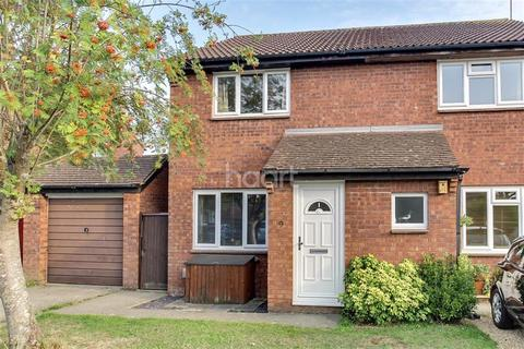 2 bedroom semi-detached house to rent - Easington Drive, Lower Earley