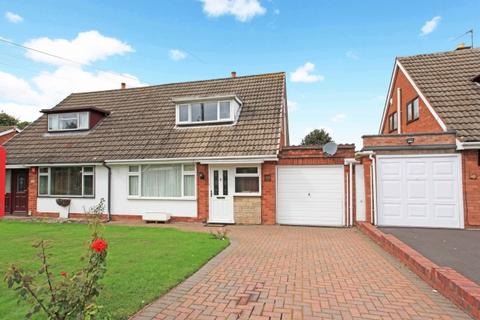 3 bedroom semi-detached house for sale - 49 Hazel Way, Snedshill, Telford, Shropshire, TF2 9HL