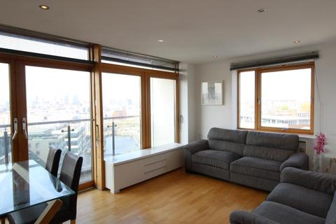 2 bedroom apartment to rent - CLARENCE HOUSE, THE BOULEVARD. LEEDS WEST YORKSHIRE. LS10 1LH
