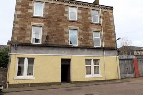 1 bedroom flat for sale - Flat 3, 17, Queen Street, Campbeltown PA28