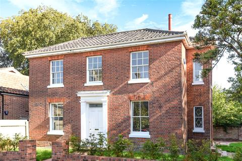4 bedroom detached house for sale - Trory Street, Norwich