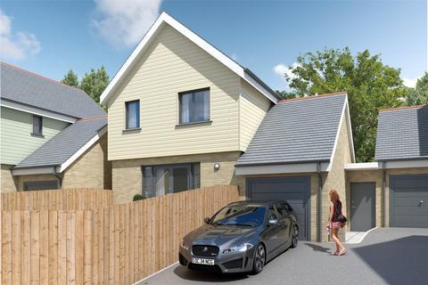 4 bedroom detached house for sale - Clovelly Road, Bideford, Devon