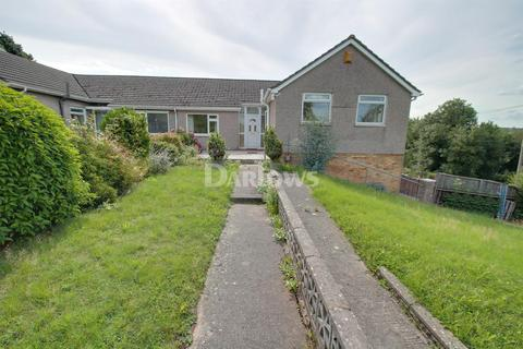 3 bedroom bungalow for sale - Ridgeway Road, Rumney, Cardiff