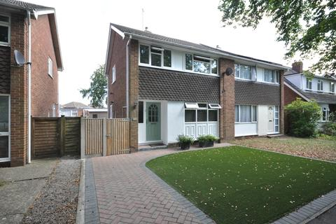 3 bedroom semi-detached house for sale - Fairwater Drive, Woodley, Reading, RG5 3JF