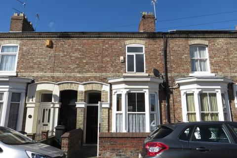 3 bedroom terraced house to rent - Vyner Street, Haxby Road