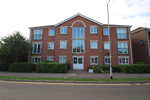 2 bedroom apartment for sale - Parliament Close, Skegness