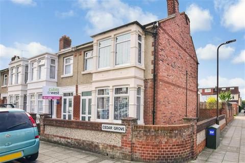 3 bedroom end of terrace house for sale - Cedar Grove, Portsmouth, Hampshire