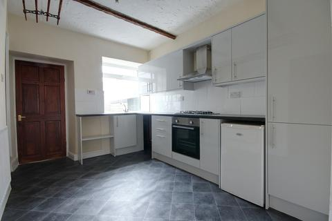 2 bedroom terraced house to rent - Victoria Street, Dronfield, S18