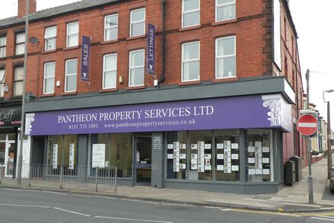 1 bedroom flat to rent - picton road , wavertree, liverpool L15