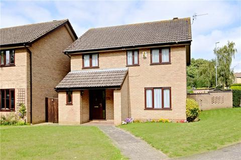 4 bedroom detached house for sale - The Avenue, Cliftonville, Northamptonshire