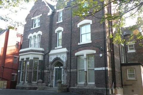 2 bedroom flat to rent - alexandra drive, aigburth, liverpool L17