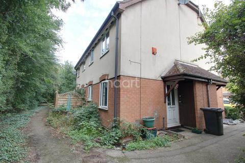 1 bedroom terraced house for sale - Wallingford End, Northampton