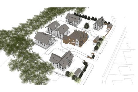 Land for sale - Ness Road, Shoeburyness, Southend-on-Sea, Essex, SS3