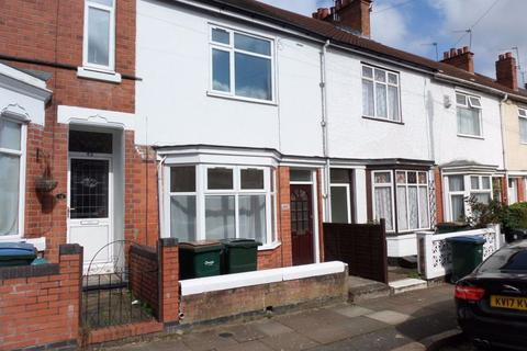 3 bedroom house to rent - Kensington Road, Earlsdon, CV5 6GH