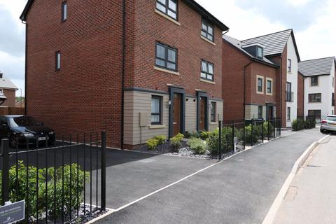 4 bedroom house to rent - Turnstone View, Deram Parke, CV4 8AL