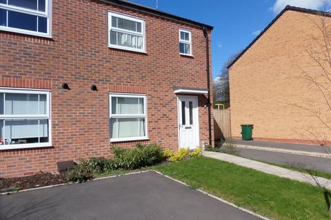2 bedroom house to rent - Apple Way, White Willow Park, CV4 8NA