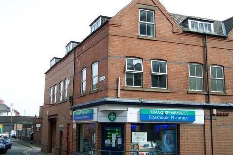 7 bedroom flat share to rent - Glasshouse Street, Nottingham NG1