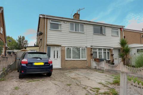 3 bedroom semi-detached house for sale - Weston Coyney Road, Longton, ST3 5NF