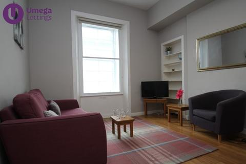 2 bedroom flat to rent - Morrison Street, Tollcross, Edinburgh, EH3