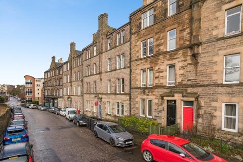 2 bedroom flat - Royal Park Terrace, Abbeyhill, Edinburgh, EH8 8JA