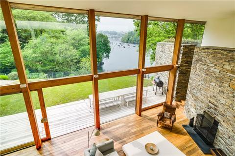 8 bedroom detached house for sale - Pont Pill, Lanteglos-By-Fowey, Polruan, PL23