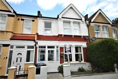 3 bedroom terraced house for sale - Estcourt Road, South Norwood, London, SE25