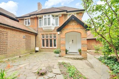 3 bedroom ground floor flat for sale - Princes Way, Southfields, London, SW19