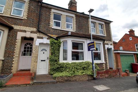 3 bedroom terraced house for sale - Lennox Road, Reading, Berkshire, RG6