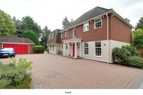 5 bedroom detached house for sale - Manor House Court, Heath Road, Reading, Berkshire, RG6