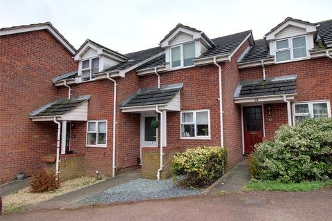 1 bedroom terraced house for sale - Colmworth Close, Lower Earley, Reading, Berkshire, RG6