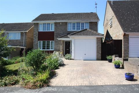 3 bedroom detached house for sale - Loxwood, Earley, Reading, Berkshire, RG6
