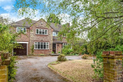 5 bedroom detached house for sale - Ramsbury Drive, Earley, Reading, Berkshire, RG6
