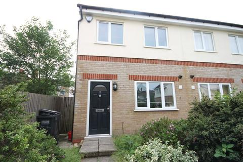 2 bedroom semi-detached house for sale - Primeplace Mews, Thornton Heath, CR7