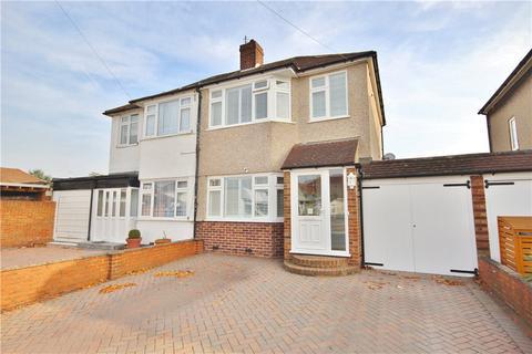 3 bedroom semi-detached house for sale - Villiers Avenue, Twickenham, TW2