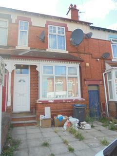 3 bedroom terraced house for sale - Springfield Road, Moseley, Birmingham B13