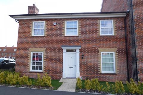4 bedroom end of terrace house to rent - Lord Nelson Drive, NR5