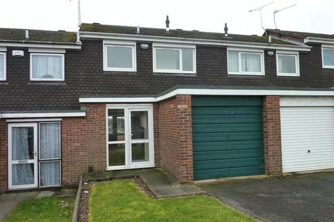 2 bedroom terraced house to rent - Wimborne Drive, Clifford Park, Coventry, West Midlands, CV2