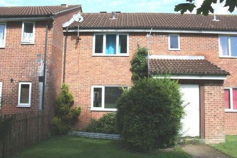 Studio to rent - Glemsford, Sudbury, Suffolk