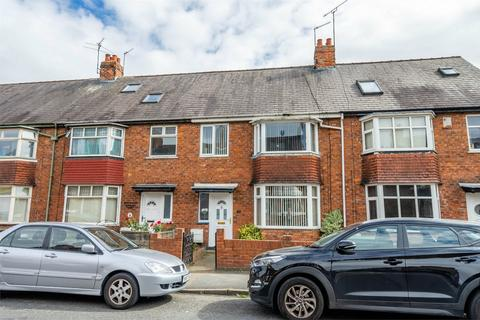 3 bedroom terraced house for sale - Huntington Road, YORK