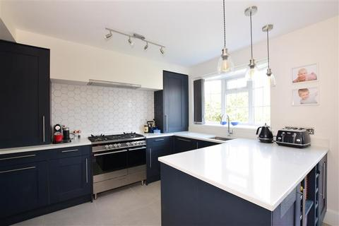 3 bedroom semi-detached house for sale - Reigate Road, Brighton, East Sussex
